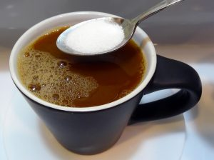 Coffee Creamer-Hot Soluble